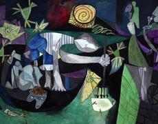 Understanding Picasso