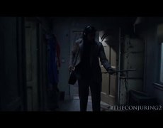 THE CONJURING 2 - Official Movie TV Spot: True Story (2016) HD James Wan Horror Thriller Movie