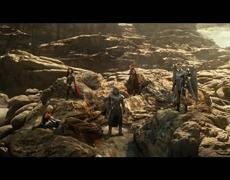 X-Men: Apocalypse VIRAL VIDEO