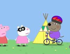 El club secreto - Peppa Pig