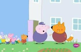 Peppa Pig - Juegos de jardín Capitulos Completos. - Videos ...