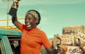 QUEEN OF KATWE - Official Movie Trailer (2016) HD - Lupita Nyong'o Disney Movie