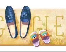 Google Doodle celebra el Día de las Madres
