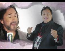 Juan Gabriel y Marco Antonio Solís: ¨Se me olvido otra vez¨