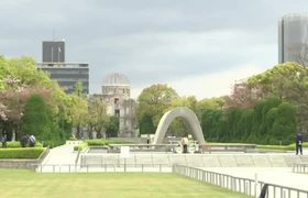 Barack Obama anuncia visita a Hiroshima