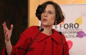 Denise Dresser próxima presidenta de México?