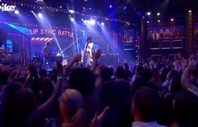 Lip Sync Battle: Wilmer Valderrama vs. Gina Rodriguez (Preshow)