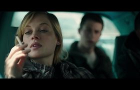 DON'T BREATHE Official Trailer (2016) Jane Levy, Stephen Lang Horror Movie HD