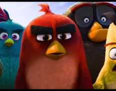 Angry Birds - Tv Spot Oficial (2016) HD