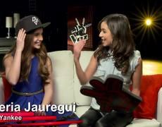 La Voz Kids 2016 - Valeria en el Team Daddy Yankee
