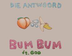 Die Antwoord - Bum Bum ft. God ( Audio)