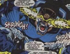Who is Apocalypse? - X-MEN