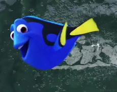 FINDING DORY - Official Movie Featurette: Story (2016) HD - Disney Pixar Animated Movie