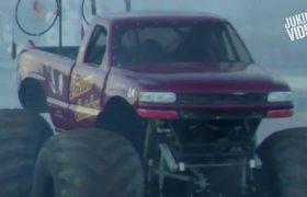 Insane Truck Compilation 2016