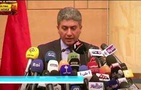 Avión de EgyptAir se estrella con 66 pasajeros