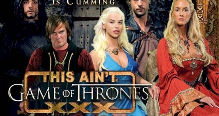 Game Of Thrones Porn Parody Is All About The Happy Ending -1282