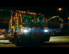 Teenage Mutant Ninja Turtles: Out of the Shadows Official Trailer #4 (2016)