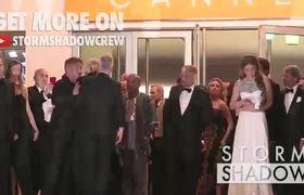 Sean Penn se vuelve a encontrar con Charlize Theron en Cannes