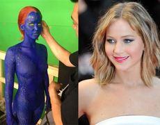 El futuro de X-Men depende de Jennifer Lawrence