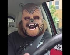 Mom Chewbacca becomes the most viewed video in the history of Facebook Live
