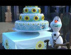 #OMG Frozen 2: Idina Menzel Elsa Finding a Girlfriend