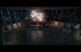 Star Trek: Beyond - Official Trailer #2 (2016) HD