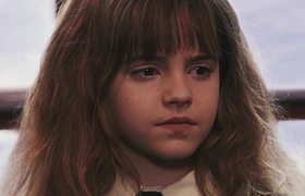 If Hermione Were The Main Character In Harry Potter...