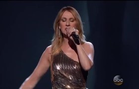 "Celine Dion ""The Show Must Go On"" #Billboard Music Awards"