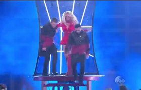 Billboard Music Awards 2016 - Britney Spears Opens