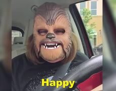 Official Chewbacca Mom Song!