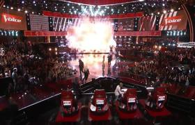 The Voice USA 2016 - And the Winner Is