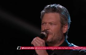 The Voice USA 2016: Blake Shelton: