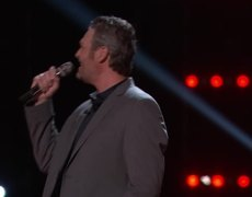 The Voice USA 2016 - Always Bet on Blake - Finale