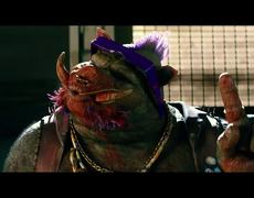 Teenage Mutant Ninja Turtles: Out of the Shadows - Official Movie TV SPOT: Fan (2016) HD - Stephen Amell Movie