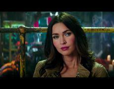 Teenage Mutant Ninja Turtles: Out of the Shadows - Official Movie TV SPOT: Metal (2016) HD - Megan Fox Movie