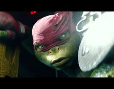 Teenage Mutant Ninja Turtles: Out of the Shadows - Official Movie TV SPOT: No Fear (2016) HD - Alan Ritchson Movie