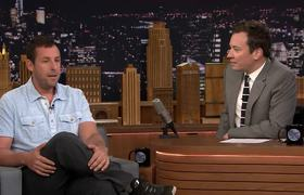 Adam Sandler's Dad Talked Him Out of Joining the Military