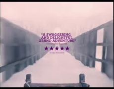The Grand Budapest Hotel Official Movie UK TV SPOT This March 2014 HD Ralph Fiennes Movie