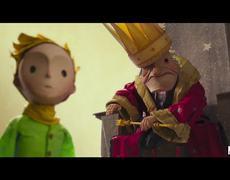 The Little Prince - Official Main Trailer - Netflix
