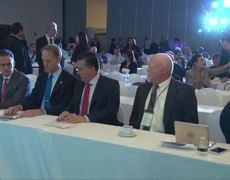 Inauguración del BC Real Estate Investment Symposium - Ayuntamiento de Tijuana