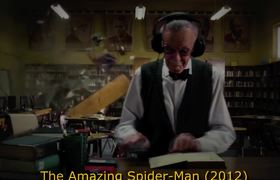 All Stan Lee's cameos in Marvel