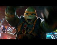 Teenage Mutant Ninja Turtles: Out of the Shadows - Cowabunga (2016)TV SPOT