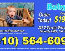 Parody Infomercial you need a baby