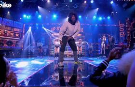 """Lip Sync Battle: Shaquille O'Neal's """"Maniac"""" (from"""