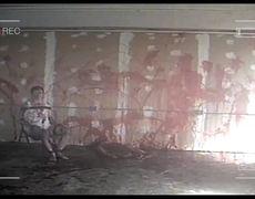 DEATH HOUSE Teaser Trailer (2016) Horror Movie