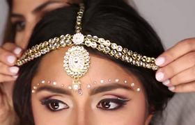 5 Indian Bridal Looks in 1 Woman