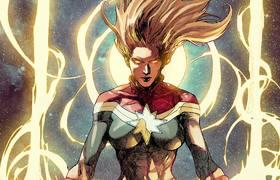 Brie Larson en pláticas para Captain Marvel