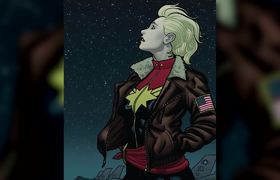 Brie Larson In Talks For Captain Marvel