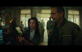 INDEPENDENCE DAY: RESURGENCE Movie Clip - Fear (2016)