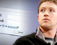Hackean cuentas de Mark Zuckerberg con simple contraseña